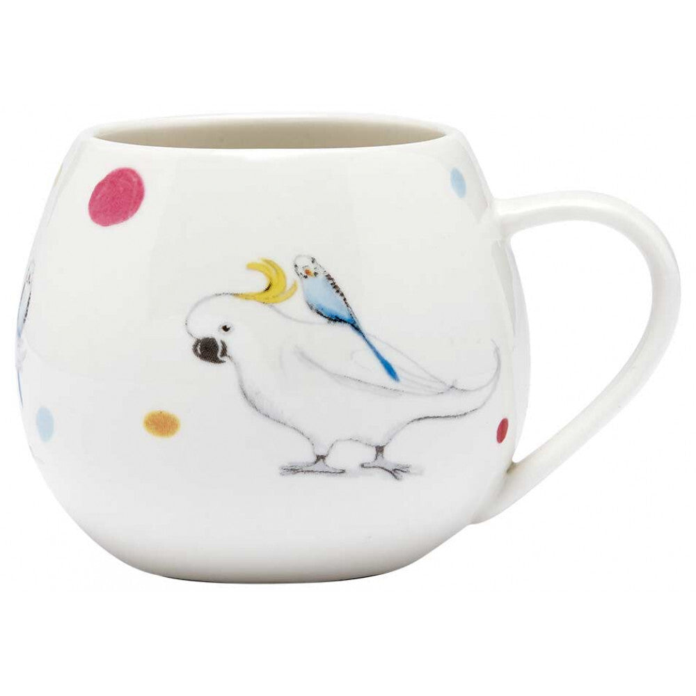 Barney Gumnut & Friends Kids Mini Cockatoo Mug