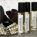 Roll On Perfume Oil - Tahitian Lime Fragrance In 10ml Bottle