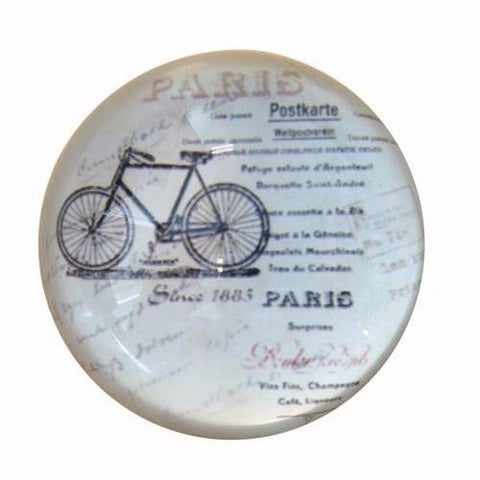 Bike Paper weight