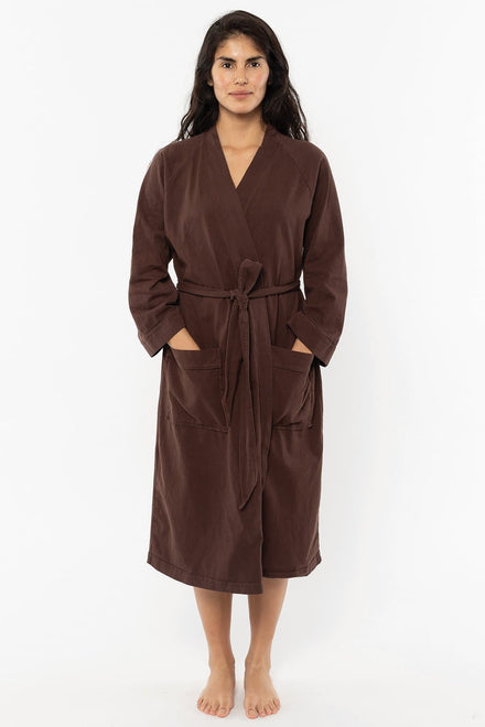 1247GD - Women's Heavy Jersey House Robe