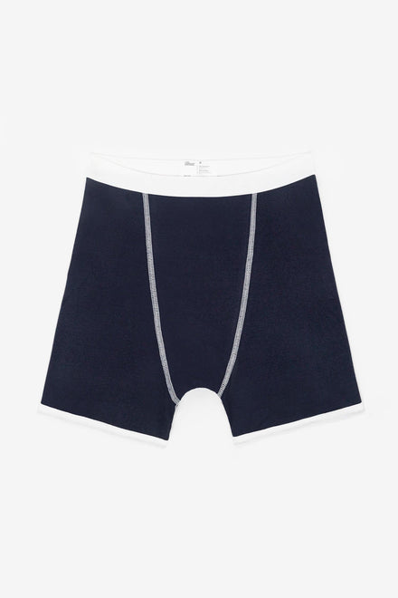 44043 - Men's Baby Rib Boxer Brief