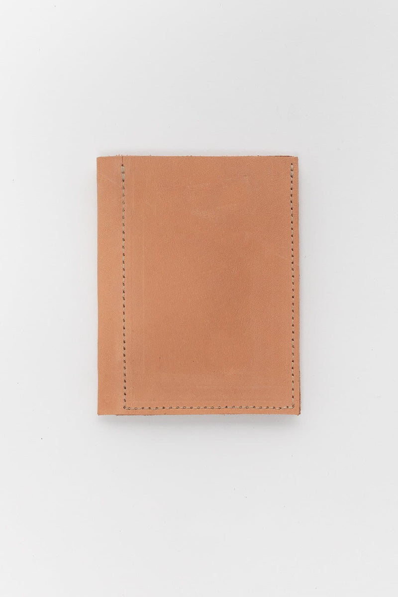 RLH3418 - Double Pocket Wallet