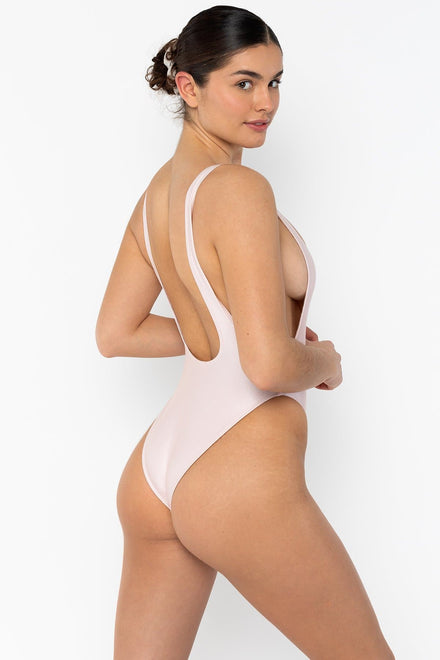 RNT107 - Laguna One-Piece Swimsuit