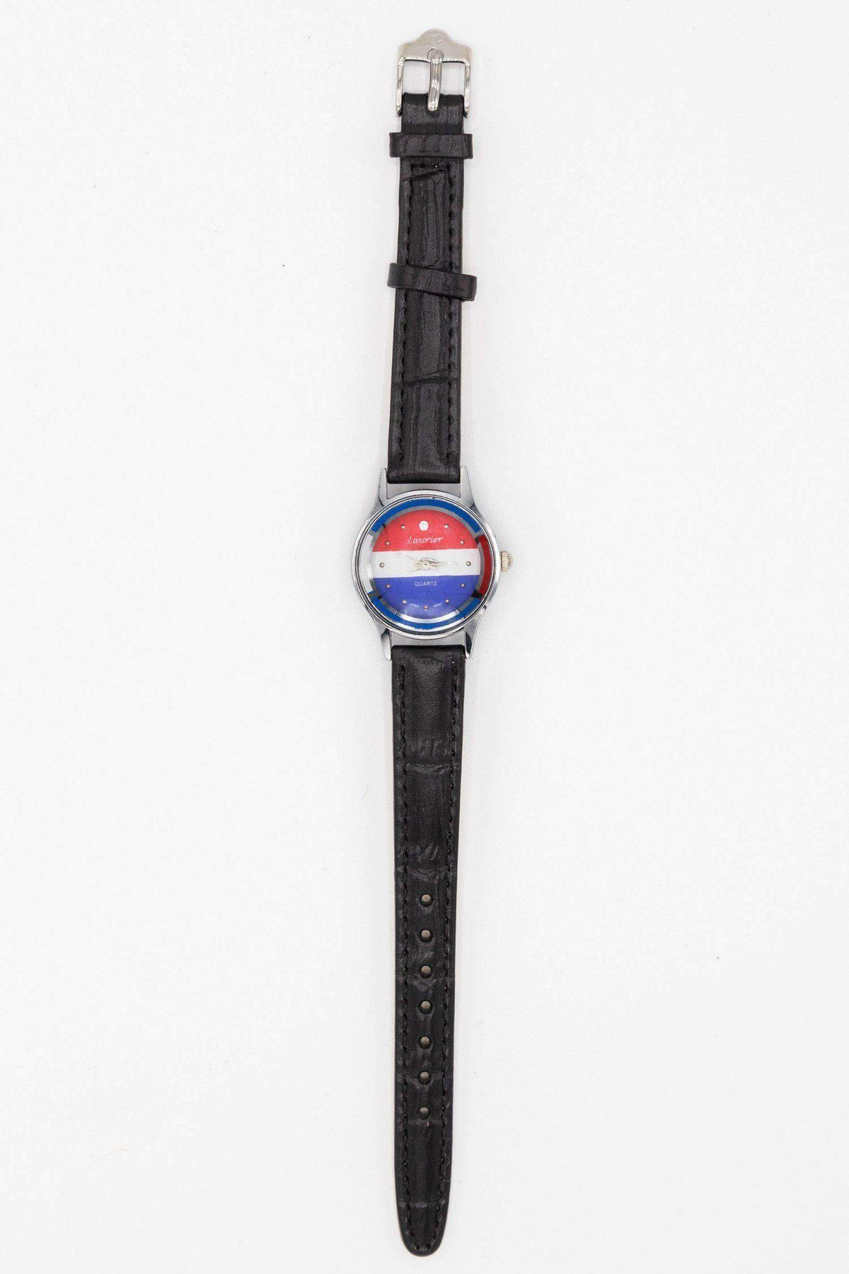 WCHLFR - Laurier France Watch watch Los Angeles Apparel OS Black