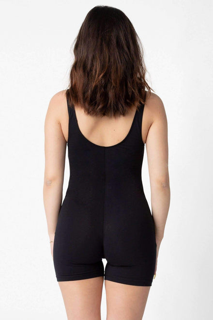 B101C - Biketard Bodysuits Los Angeles Apparel