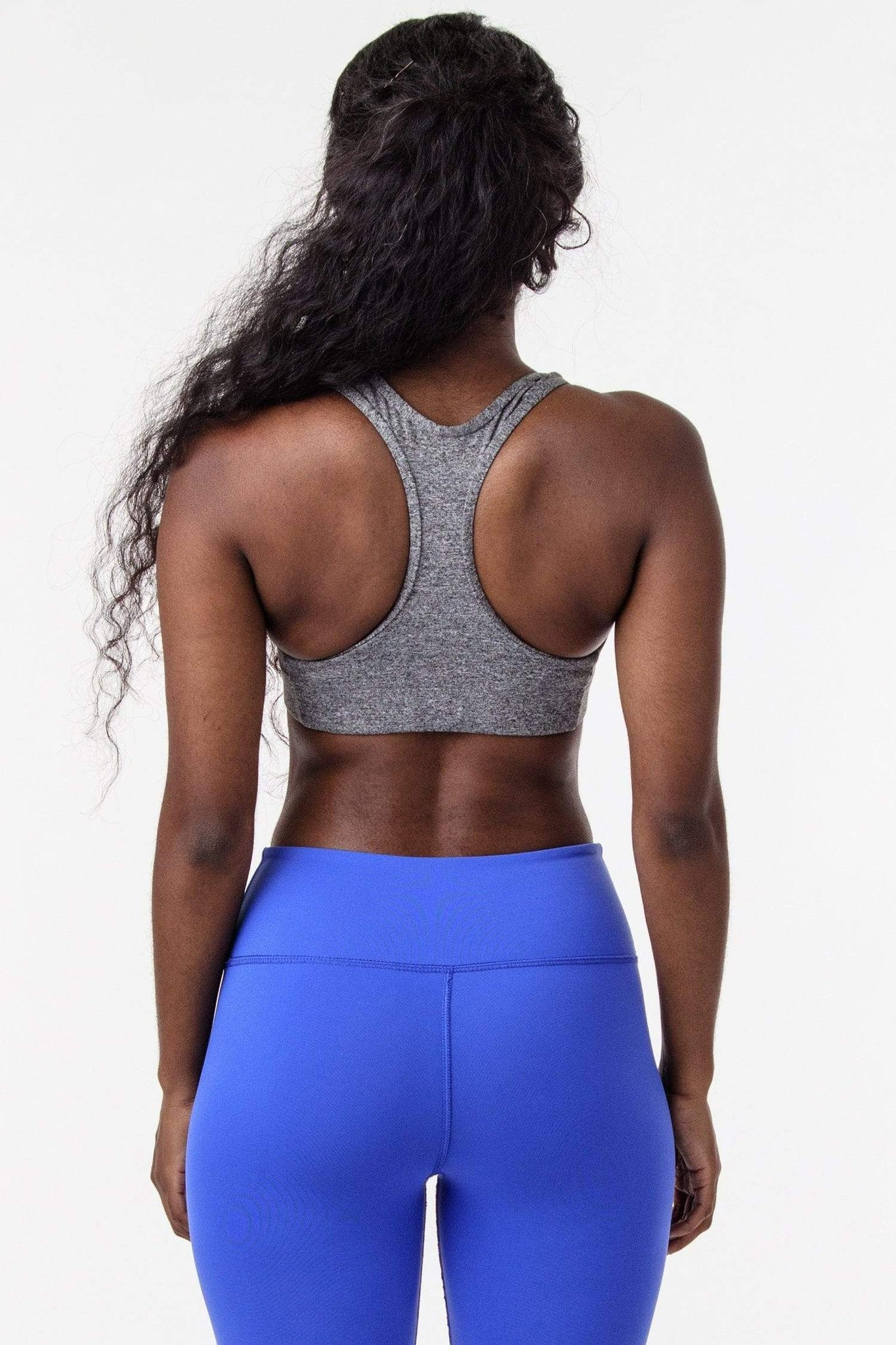 RAW301 - Racerback Sports Bra