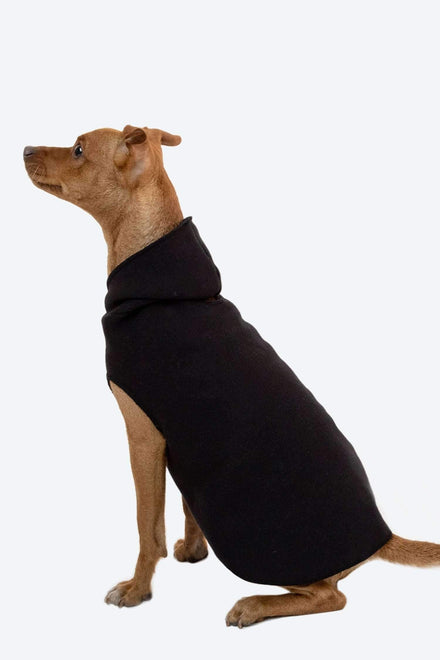 DOGSWEATER - Hooded Dog Sweater