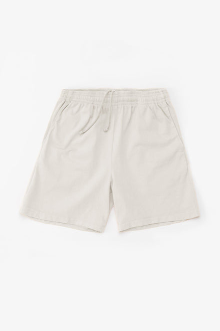 1241GD Unisex - Mid-Length Heavy Jersey Shorts