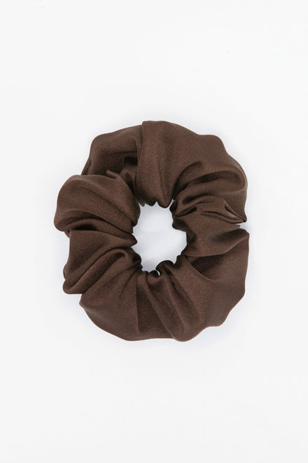 RNTSCRUNCH - Nylon Tricot Scrunchie