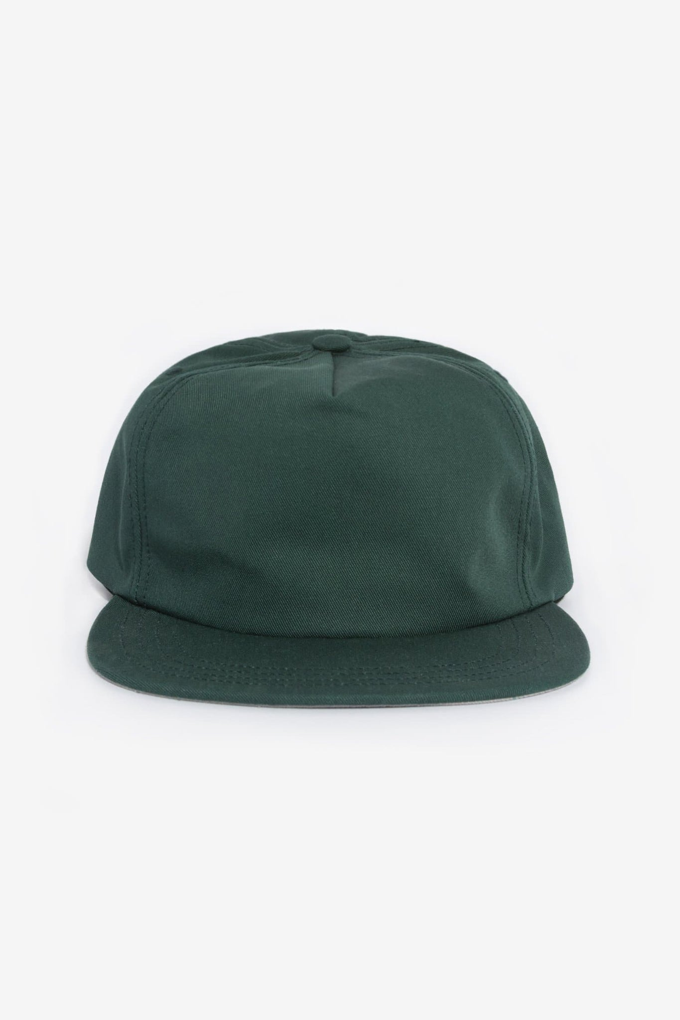 RTWLSB500 - Poly Cotton Twill 5 Panel Hat
