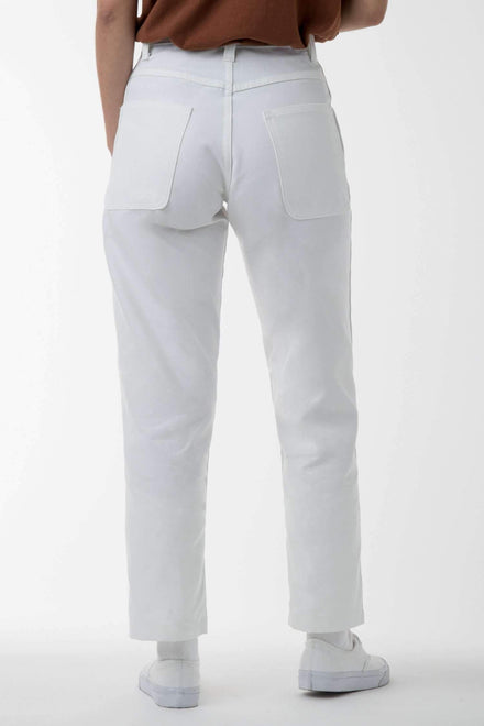 RDC405 Unisex - Duck Canvas Work Pant Pants Los Angeles Apparel