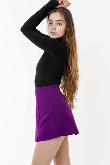 RGB3818 - The Valley A-Line Skirt