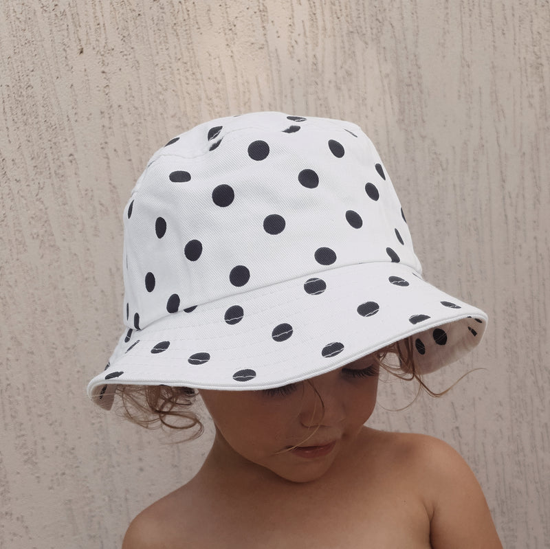 Dottie Bucket Hat ~ Children Size