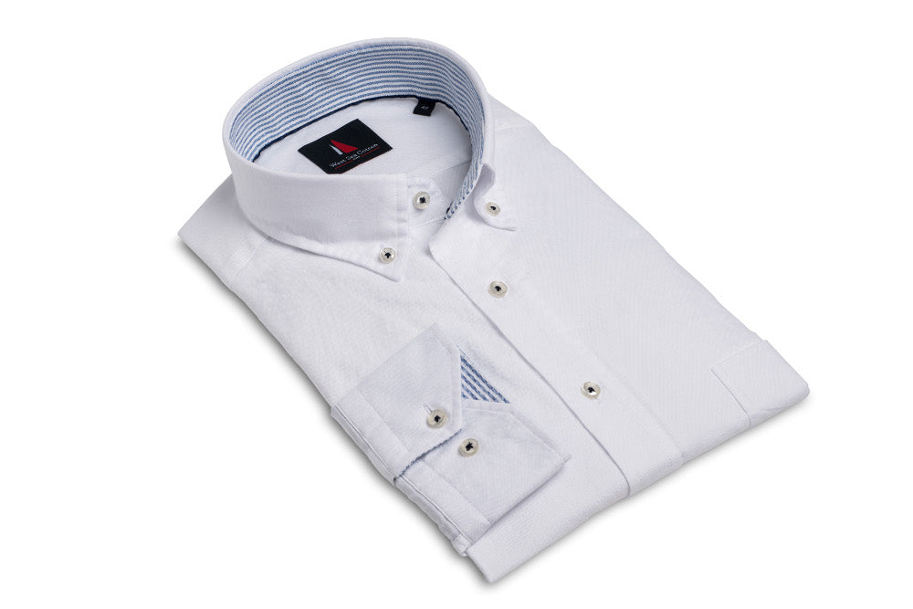 Capri Oxford Pearl