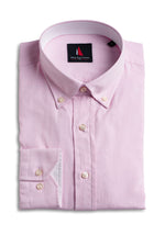 Capri Oxford Pink