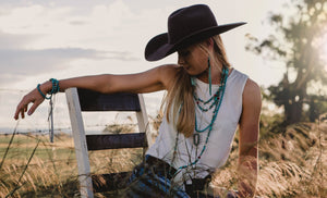 Roxy West Boutique. Genuine leather, beautiful Gemstones and silver all all part of the dream collection. Unique and beautiful Australia.