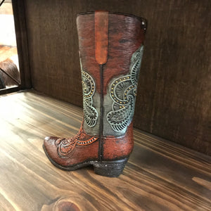 "Boot Vase 12"" - Beautine"