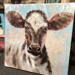 Dixie Calf Canvas
