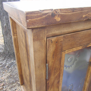 Badlands Armoire cupboard