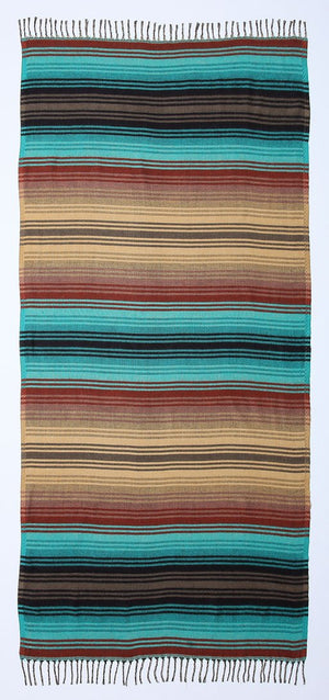 Ranask decor throw - Pinto