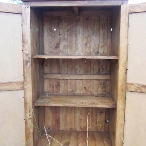 Badlands Utility cupboard