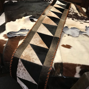Longhorn Table Runner