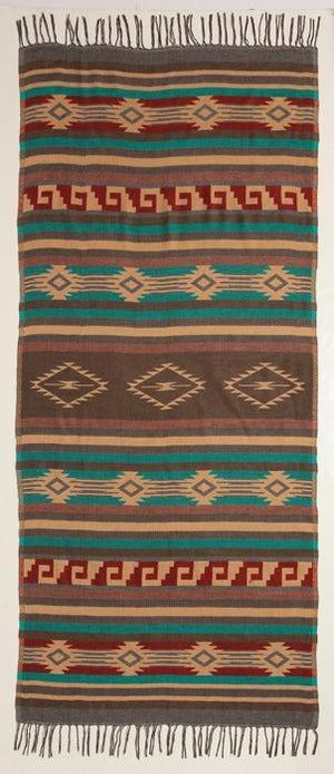 Ranask decor throw - Mendessa
