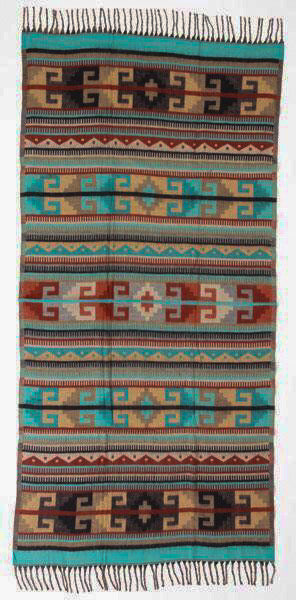 Ranask decor throw - Farlands