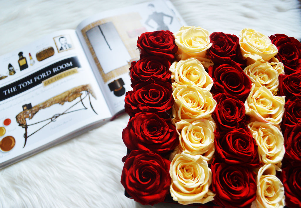 Special Collection of Eternity Roses