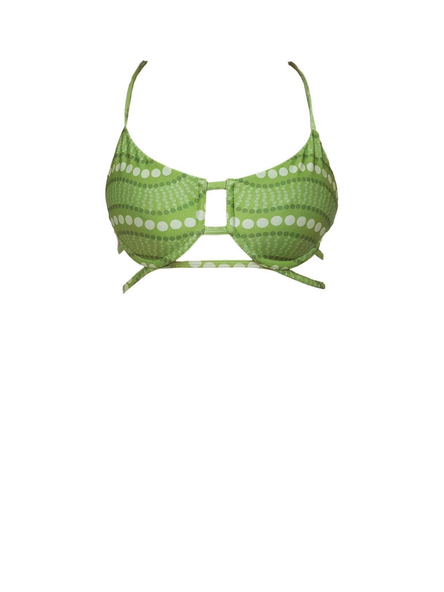 Vinka Top $79 - Liandra Swim