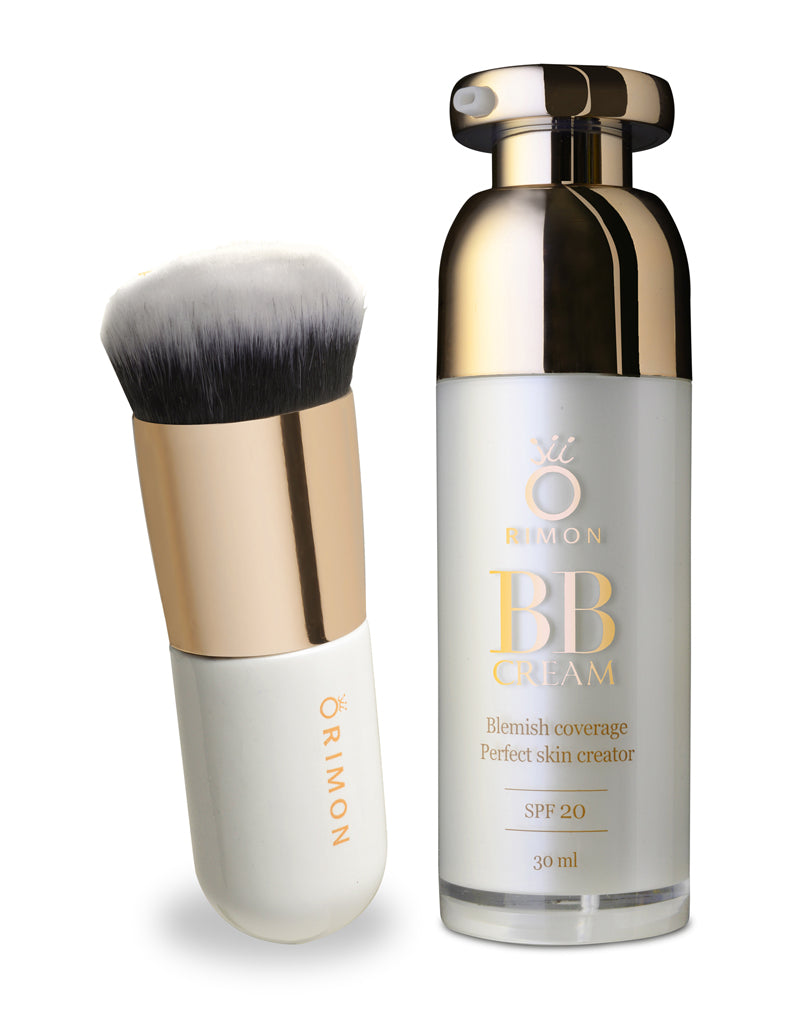BB CREAM DARK+ BRUSH