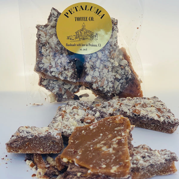 Petaluma Toffee Co.