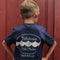 Eco-Conscious Youth Fishetarian T-shirt