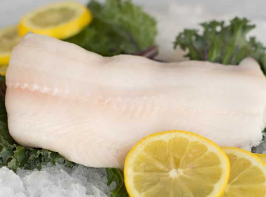 Black Cod – by the pound