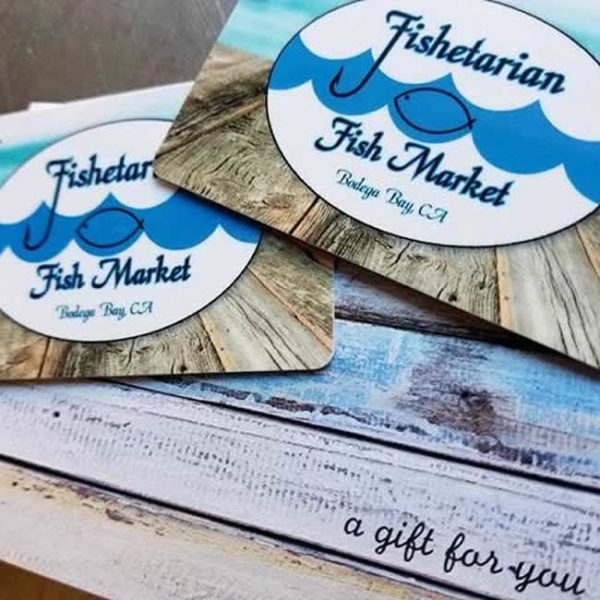 Fishetarian Gift Card
