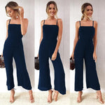 ENTERIZO / MONO /  JUMPSUIT SHIRA