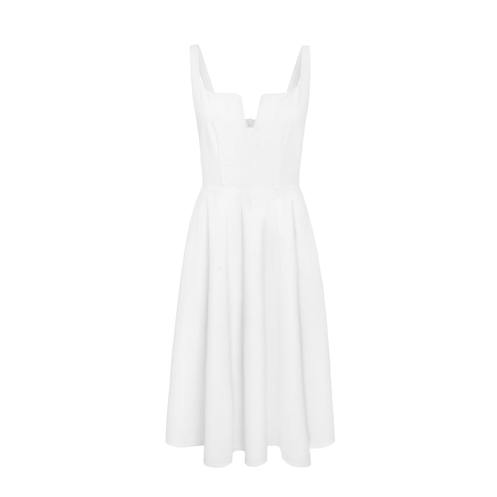 Kensley Midi Dress