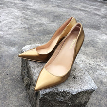 Sexy Pointed Toe - Sherilyn Shop