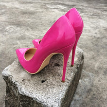 Candy Color Pumps - Sherilyn Shop