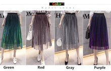 Tulle Skirts - Sherilyn Shop
