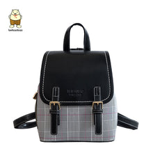 School Backpack - Sherilyn Shop