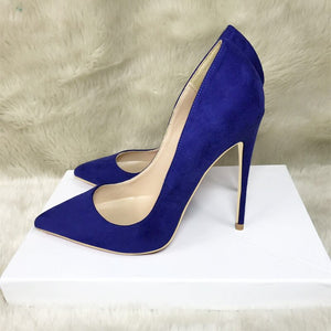 Classic Italian Style Pumps shoes
