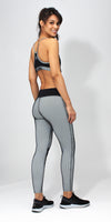 3D Illusion Core Legging