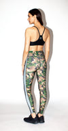 Camo 3D Illusion Legging