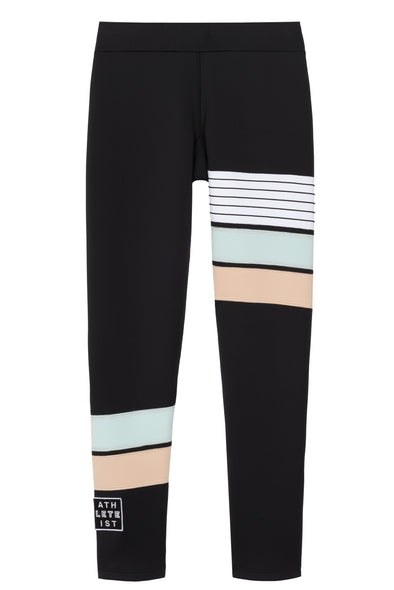 Front of 3:2 Athleteist Butter Legging