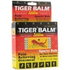 Tiger Ultra Strength 50 Gm (1x1.7 Oz)