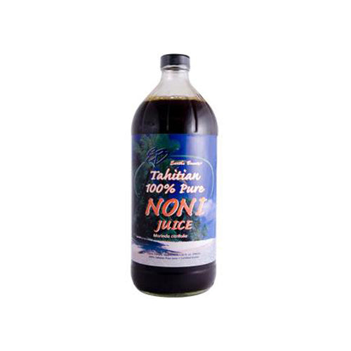 Earth's Bounty Tahitian Pure Noni Juice (32 fl Oz)