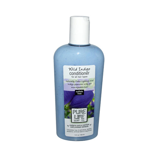 Pure Life Conditioner Wild Indigo (1x14.9 fl Oz)