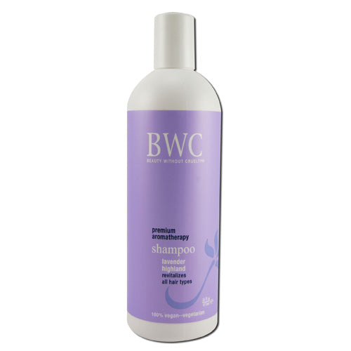 Beauty Without Cruelty Shampoo Lavender Highland (16 fl Oz)