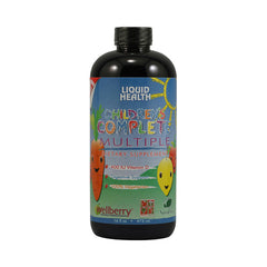 Liquid Health Children's Complete Multiple (16 fl Oz)